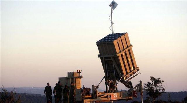 İsrail gazetesi: ABD, İsrail'den aldığı hava savunma sistemlerini Körfez'deki üslerine yerleştirecek