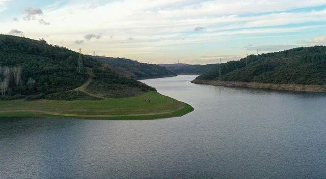 İstanbul'un barajları dolmaya başladı! İşte son durum