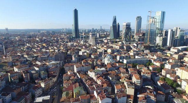 İstanbul'da 75 gayrimenkul kiraya verilecek