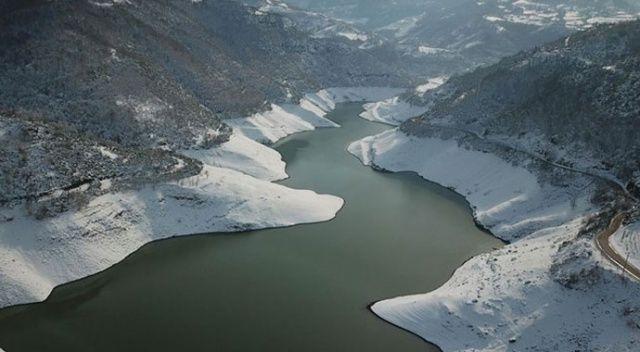 İstanbul'da baraj doluluk oranlarında son durum: Yüzde 30,77'ye yükseldi