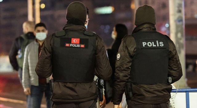 İstanbul'da yılbaşı bilançosu