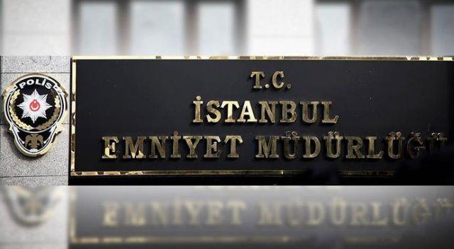 İstanbul Emniyet Müdürlüğünden 'çıplak arama ve kötü muamele' açıklaması