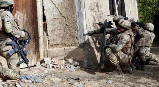 İzmir'de YPG/PKK'ya yönelik operasyonda 2 kişi gözaltına alındı