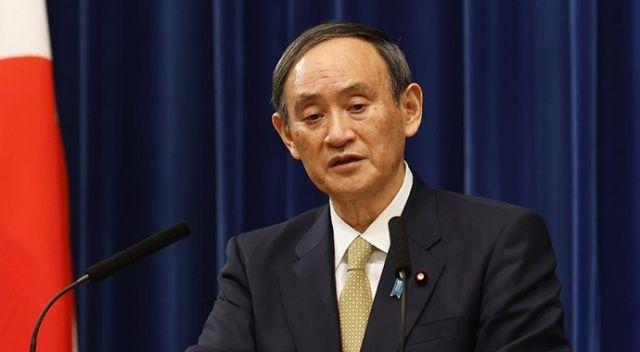 Japonya Başbakanı 'evde kal' çağrısına rağmen dışarı çıkan milletvekili adına özür diledi