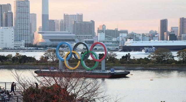 Japonya'dan olimpiyatlarda 'Covid-19 aşısı ön koşul değil' sinyali