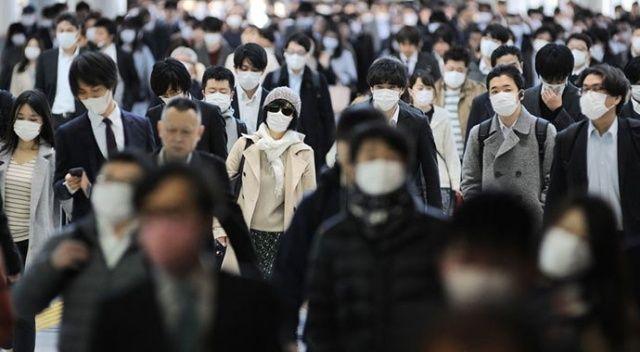 Japonya OHAL'in kapsamını genişletiyor