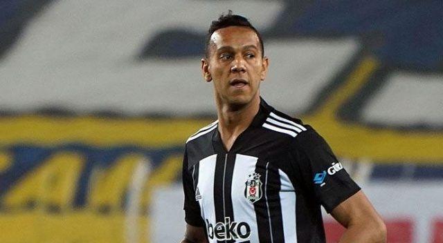 Josef de Sozua: Jübilem Beşiktaş'ta