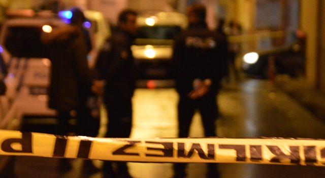 Kahramanmaraş'ta silahlı kavga: 2 ölü