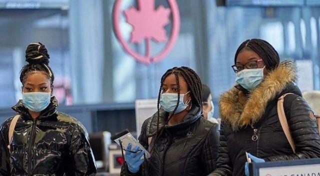 Kanada'da Covid-19'dan ölenlerin sayısı 19 bini aştı