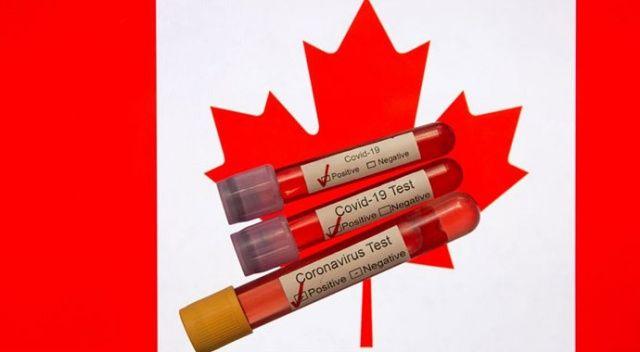 Kanada'da geliştirilen Kovid-19 aşısının klinik testlerine başlandı