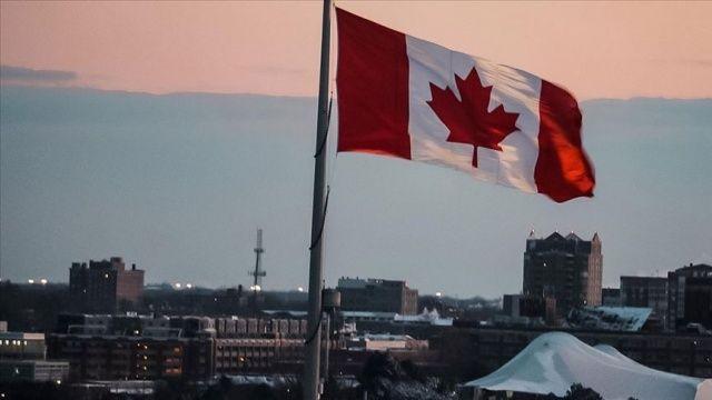 Kanada'da Neonazi grupların terör örgütü olarak tanınması gündemde