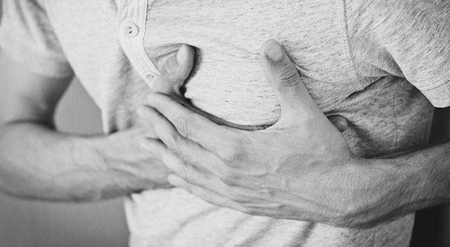 Karaciğer yağlanması kalp krizi riskini artırıyor