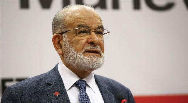 Karamollaoğlu: AK Parti ile ittifak yapabiliriz