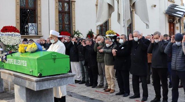 Kaybolduktan 5 gün sonra ölü olarak bulunan doktorun cenazesi memleketine uğurlandı