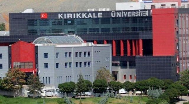 Kırıkkale Üniversitesi lisansüstü programlarına öğrenci alacak