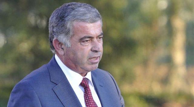 KKTC'nin yeni Meclis Başkanı Önder Sennaroğlu oldu
