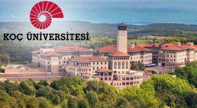 Koç Üniversitesi 9 öğretim üyesi alacak