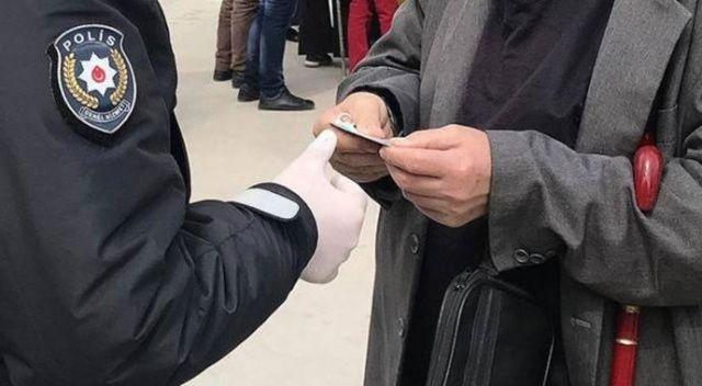 Kocaeli'de Covid-19 tedbirlerine uymayan 207 kişiye para cezası