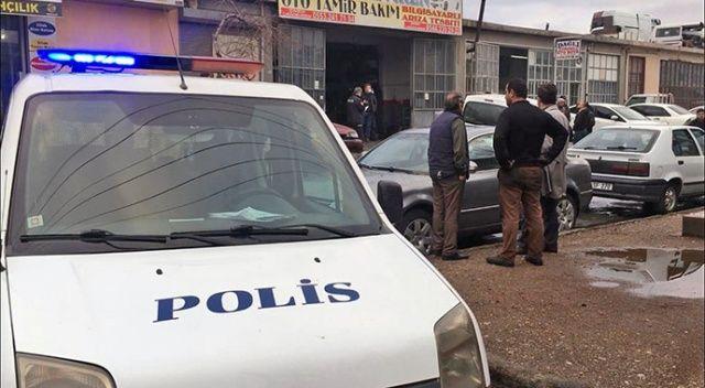 Konya'da damat dehşeti: iki ölü
