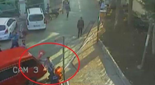 Mahkeme saldırı olayında kullanılan trafik hunisini 'silah' saydı