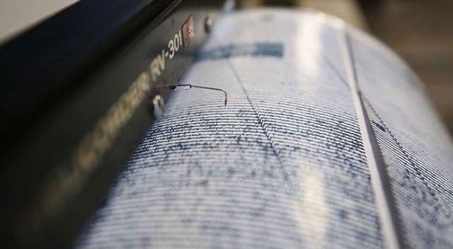 Malatya'da 4 saatte 4 deprem meydana geldi