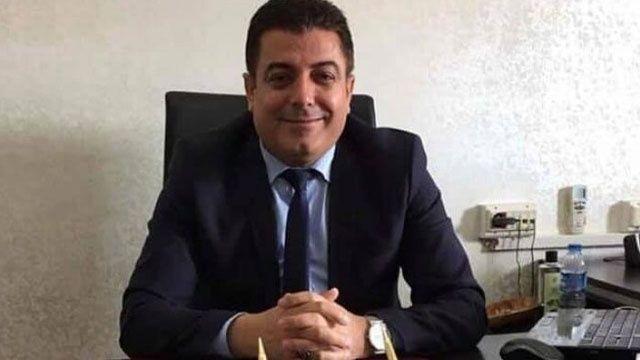 Mardin'de okul müdürü koronavirüs nedeniyle hayatını kaybetti