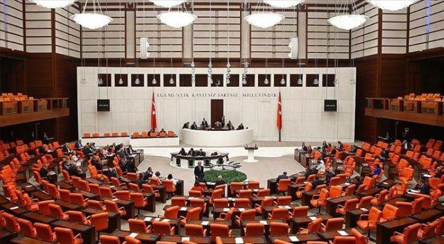Mecliste ziyaretçi yasağı 28 Şubat'a kadar uzatıldı