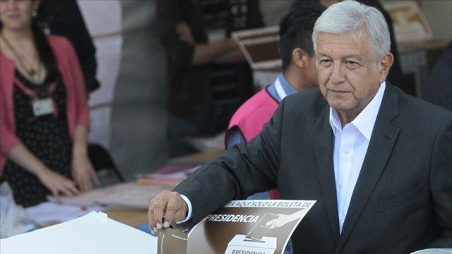 Meksika Devlet Başkanı Lopez Obrador, Twitter'ı muhalefetteki siyasilere çalışmakla suçladı