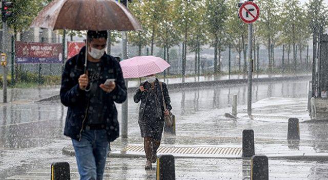 Meteoroloji duyurdu! Bugün hava nasıl olacak? 22 Ocak 2021 hava durumu