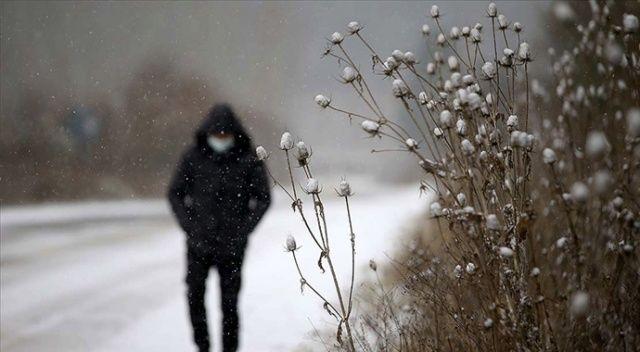 Meteoroloji duyurdu! Bugün hava nasıl olacak? 27 Ocak 2021 hava durumu