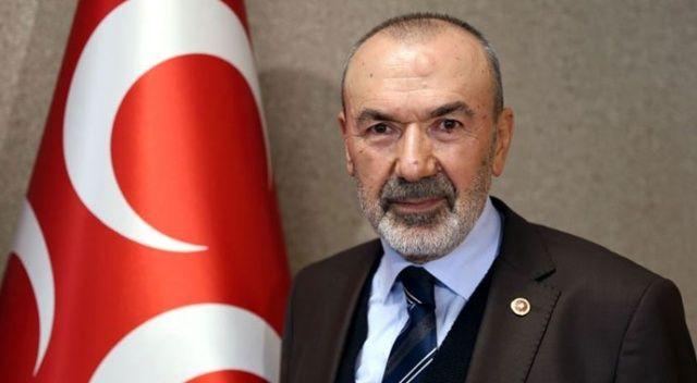 MHP Genel Başkan Yardımcısı Yıldırım: Üst aklın siyaseti, sağın oyunu alıp solu iktidara getirmek