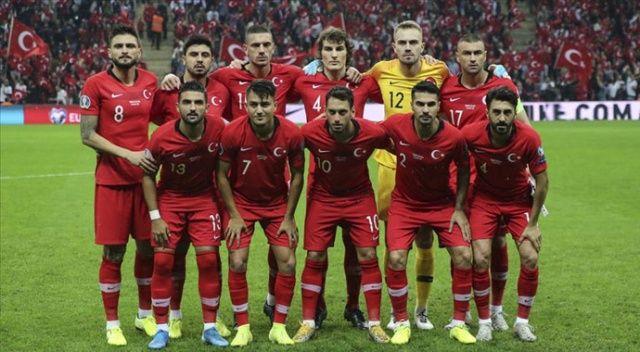 Millilerin, Hollanda ve Letonya ile yapacağı maçların stadı belli oldu