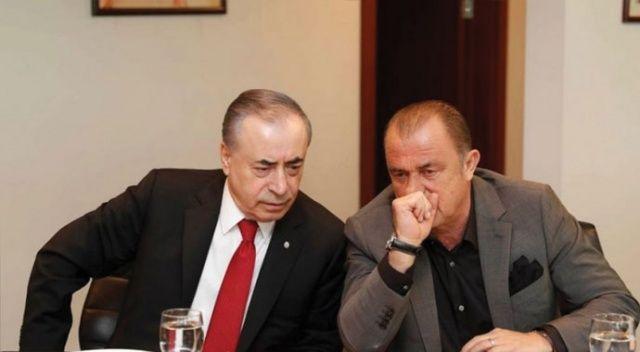 """Mustafa Cengiz: """"33 sene görevde kalsam, Fatih Terim'le çalışırım"""""""