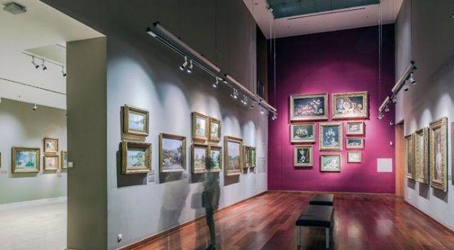 Müzelerin geleceği masaya yatırılıyor