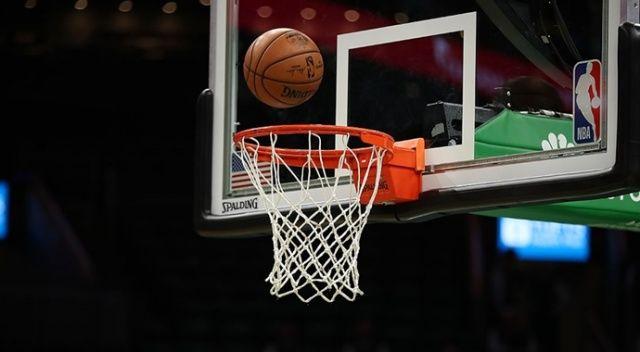 NBA'de Covid-19 salgını nedeniyle ertelenen maçların tarihi değişecek