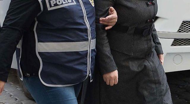 Niğde merkezli FETÖ operasyonu: 17 gözaltı