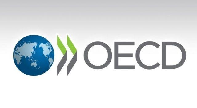 OECD, Türkiye ekonomisine ilişkin 2020 tahminini yukarı yönlü revize etti