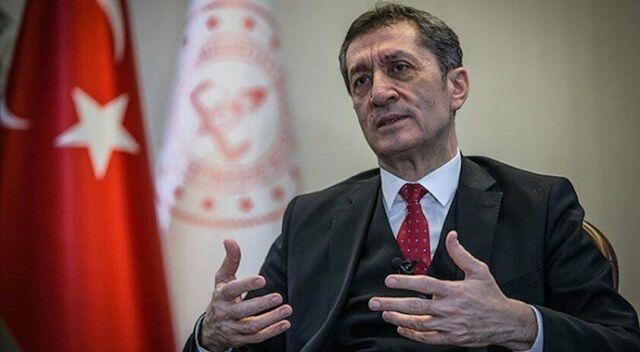 Bakan Selçuk'tan 15 Şubat açıklaması, okullar açılıyor ama...