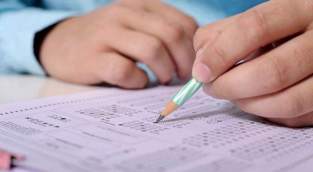 ÖSYM 2021'e ertelenen sınavların yeni tarihlerini açıkladı