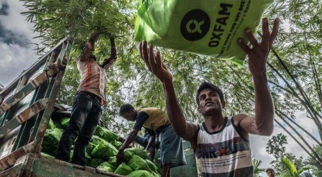 Oxfam: Salgın, küresel ekonomik dengesizliği artırdı
