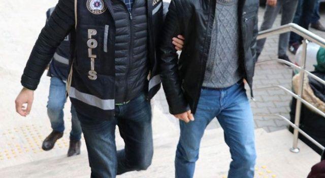 PKK şüphelisi 7 kişi hakkında gözaltı kararı