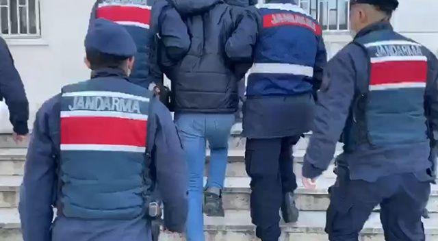 PKK ve DEAŞ'ın kirli işbirliği Edirne'de ortaya çıktı