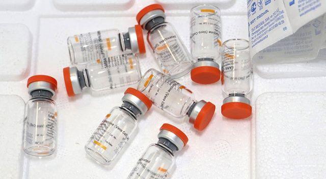Prof. Dr. Çil: Kanser hastaları 'CoronaVac' aşısına güvenebilir