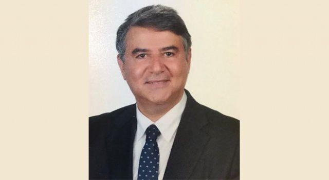 Prof. Dr. Murat Tuncer üçüncü defa YÖK üyeliğine seçildi