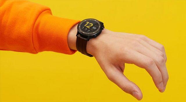 Realme Watch S Türkiye'de satışta