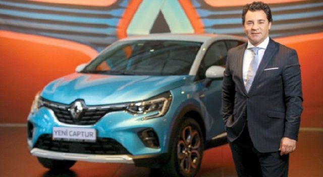 Renault 2021'de daha da iddialı