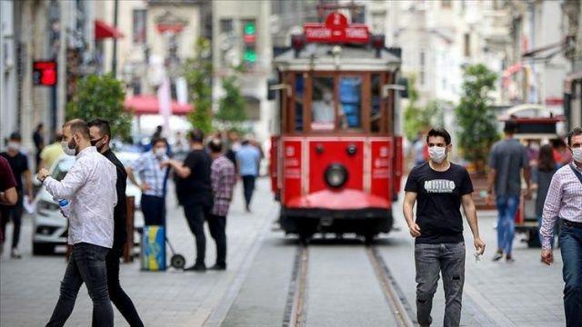 Romanya Türkiye'yi risk grubundan çıkardı