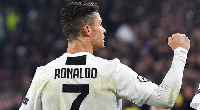 Ronaldo 53 milyon TL'lik reklam teklifini reddetti