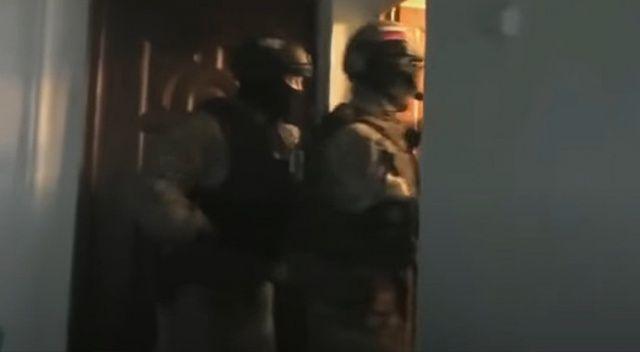 Rusya'da uyuşturucu operasyonu: 16 gözaltı