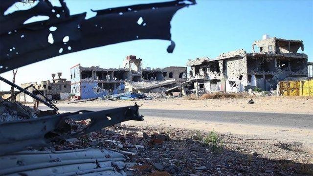 Rusya, Suriye'den Libya'daki Hafter saflarında savaştırmak üzere 300 paralı asker gönderdi
